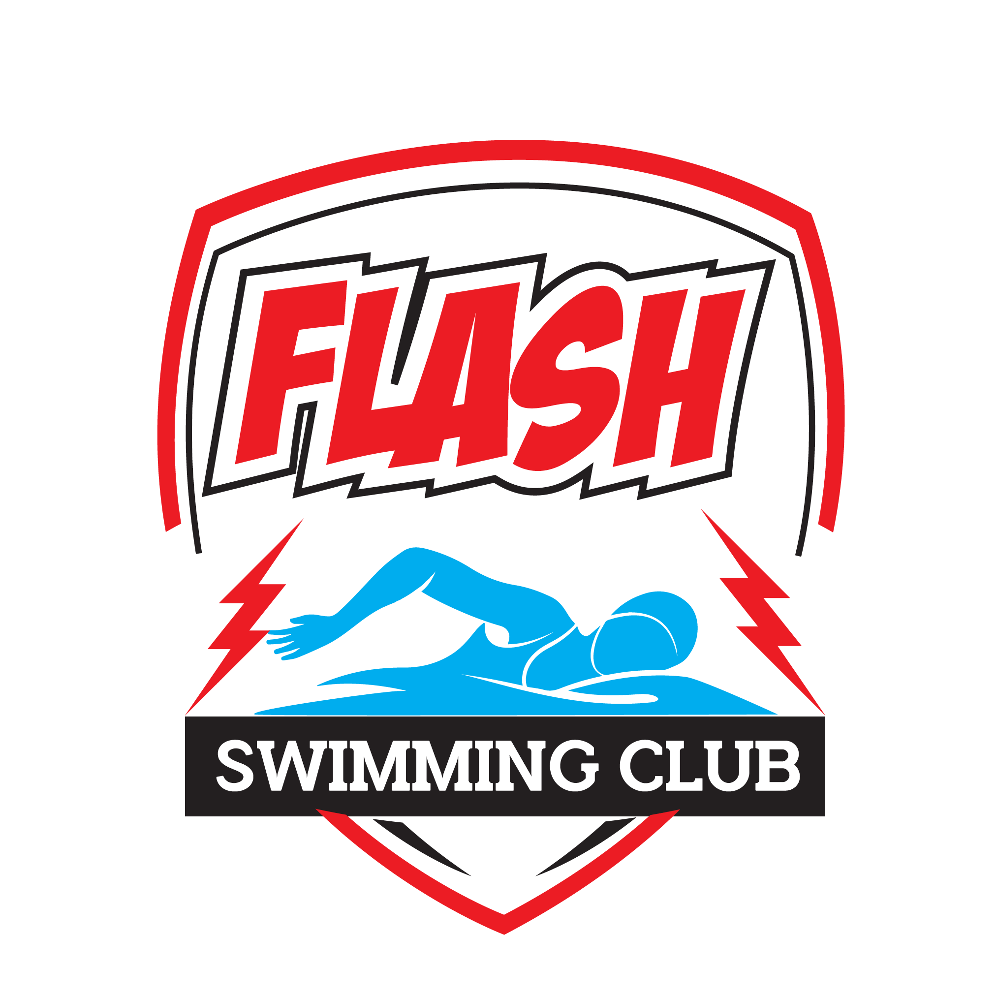 Flash Swimming  Club Uganda
