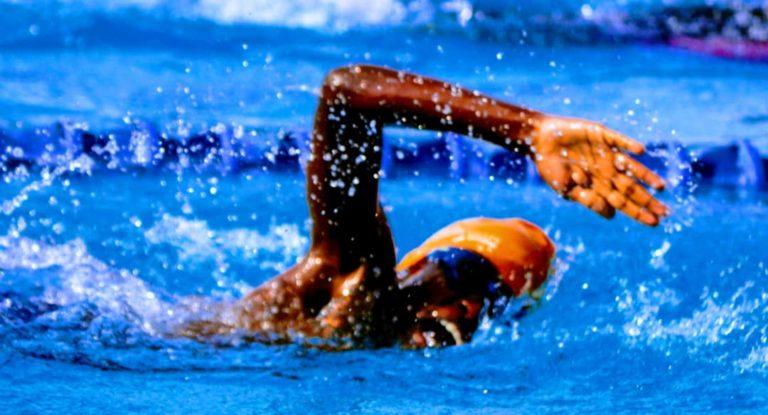Swimming Gala 2020